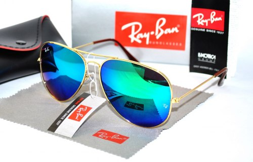 Солнцезащитные очки Ray Ban Aviator 0020