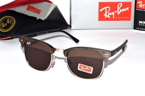 Солнцезащитные очки Ray Ban Clubmaster 0024