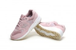580 Knitted Pink New Balance