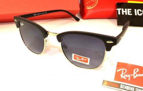 Солнцезащитные очки Ray Ban Clubmaster 0027