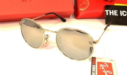 Солнцезащитные очки Ray Ban Baron 0029