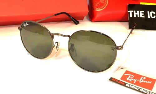 Солнцезащитные очки Ray Ban Baron 0030