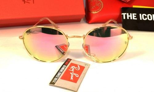 Солнцезащитные очки Ray Ban Baron 0032