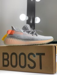 Yeezy Boost 350 orange Adidas