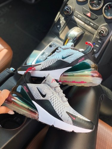 "Air Max 270 ""Be True"" Multicolor Nike"