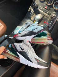 "Air Max 270 ""Be True"" Multicolor Nike"