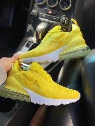 """Air Max 270 """"Yellow"""" Nike"""
