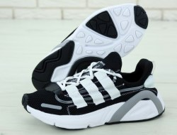 Adidas Lexicon Black White Adidas
