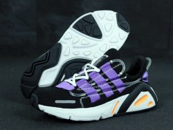 Adidas Lexicon Black Violet Adidas
