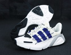Adidas Lexicon White Blue Adidas