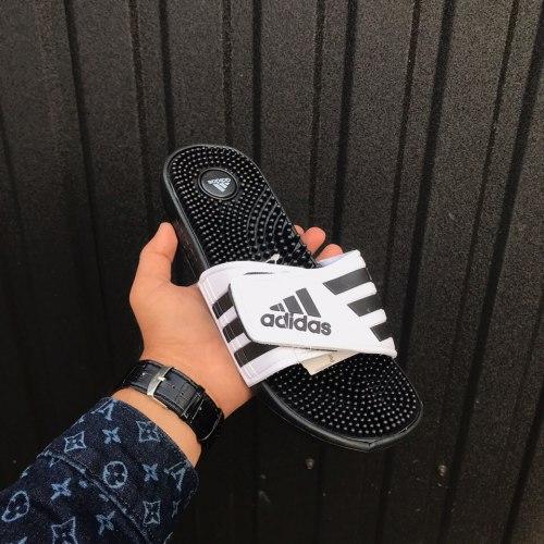 Тапочки Adidas 01001