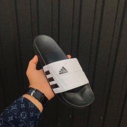 Тапочки Adidas 01002
