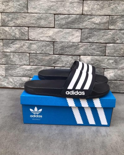 Тапочки Adidas 01004