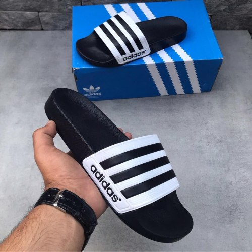 Тапочки Adidas 01005