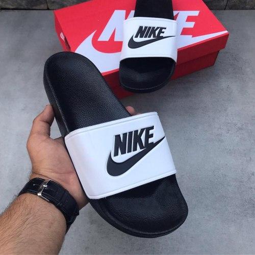 Тапочки Nike 01006