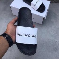 Тапочки Balenciaga 01007