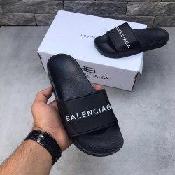 Тапочки Balenciaga 01008