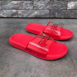 Тапочки OFF White Nike 01009