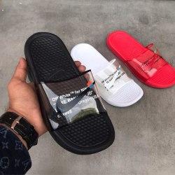 Тапочки OFF White Nike 01011