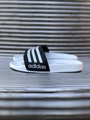 Тапочки Adidas 01015