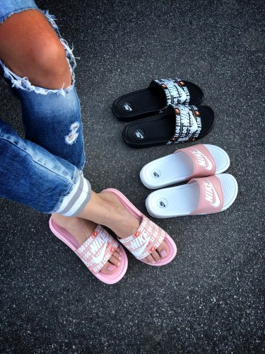 Тапочки Nike 01021