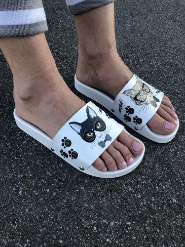 Тапочки Cats 01026