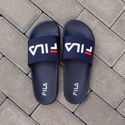 Тапочки Fila 01035