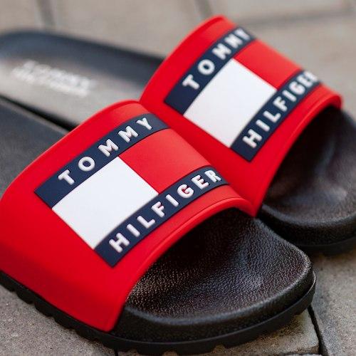 Тапочки Tommy Hilfiger 01039