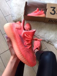 Yeezy Boost 350 V2 Coral Adidas