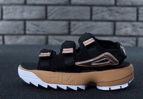 Disruptor Sandals FILA 01040