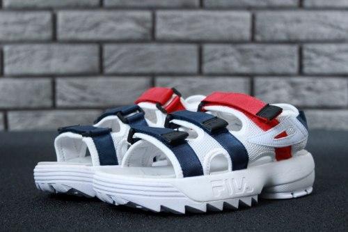 Disruptor Sandals FILA 01041