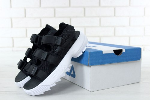 Disruptor Sandals FILA 01042