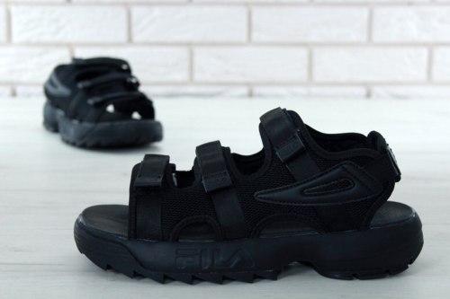 Disruptor Sandals FILA 01043