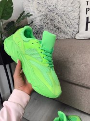 Yeezy Boost 700 Green Adidas