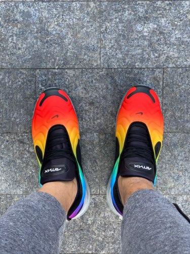 Air Max 720 Be True Nike