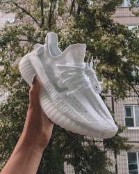 "Yeezy Boost 350 ""WHITE"" Adidas"