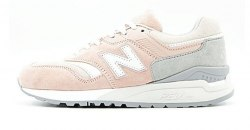 997 Pink Grey New Balance