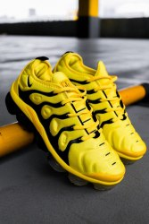 Air Vapormax TN Plus 'Yellow' Nike