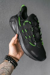 "Adidas Lexicon ""Black/Green"" Adidas"