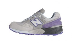 ML999AA Lavender New Balance