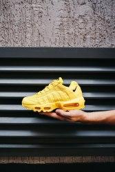 """Air Max 95 """"Yellow"""" Nike"""
