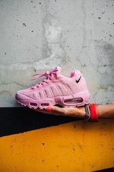"""Air Max 95 """"Pink"""" Nike"""