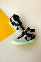 Air Force SF Hight Neon Nike