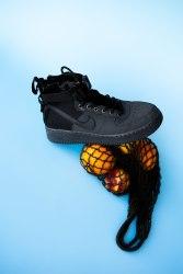 Air Force SF Hight Black Nike