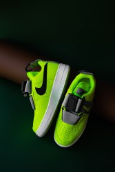 Air Force Utility Volt Nike
