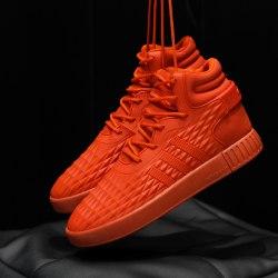 Tubular Invader Red Adidas