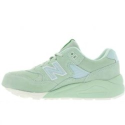 580 Mint Green Trainers New Balance