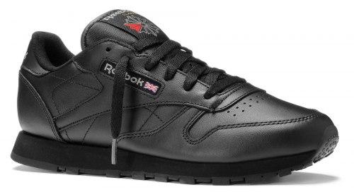 Кроссовки оригинал Reebok Classic Leather (3912) Reebok