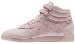 "Кроссовки оригинал Freestyle HI FBT ""Polish Pink"" (BS6279) Reebok"
