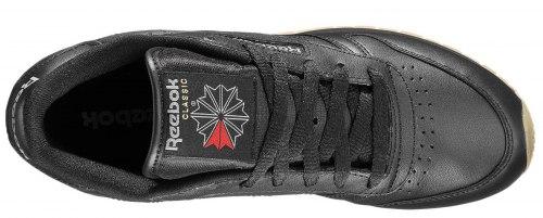 Кроссовки оригинал Classic Leather (49804) Reebok